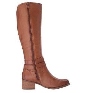 Naturalizer Dev Saddle Boots